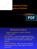Mechanism Synthesis, Graphical