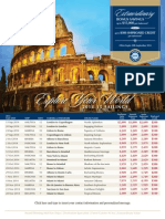 PRO40576 EYW Flyer Update 2 Page – World, Editable Travel Agent