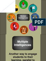 multipleintelligneces - inicial
