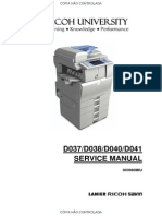 Manual Tecnico MPC2050