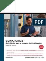 79514092 CCNA ICND2 Guia Oficial Para El Examen de Certif Libre