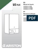 Manual Caldera