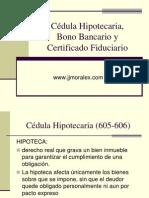 Bonos Bancarios.154214253