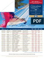 PRO40576, EYW Flyer Update, 2 Page – GBP, Editable Travel Agent