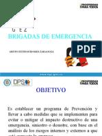 Brig Ada Emergencia