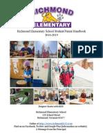 FinalCopyParentHandbook2014-15