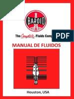 BAROID_Manual de Fluidos de Perforación