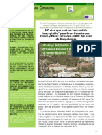 Boletín XXX Julio 2014