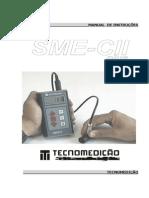Manual de Instruções SMEC-II PLUS