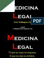 Curso de Medicina Legal Parte II Em PDF