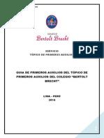 230714 Protocolo de Atencion Topico de Enfermeria Del Cbb 2014.Docx Corregido
