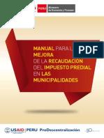 Manual Tributario
