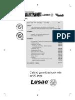 frenos lusac 390377