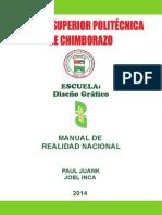 Manual Realidad Nacional