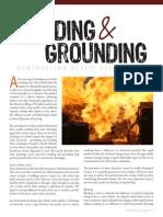 11 07 Bonding Grounding