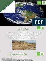 Diapositivas Erosionsuelos y Meteorizacion Derocas