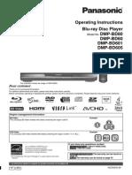 Panasonic Blu Ray Disc Player Rental Su