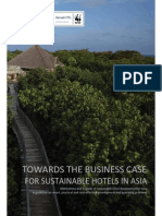 Sustainable Hotels Asia