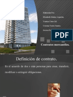 Contratos Mercantiles (2)