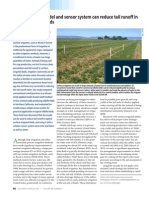 California Agriculture Article