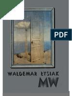 Waldemar Łysiak - MW (Muzeum Wyobrażni) (1994)