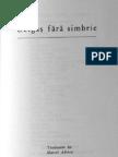 Eugen Ionesco - Ucigas Fara Simbrie