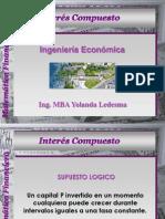3-+Interes+compuesto-Valor+Actual-Anualidades