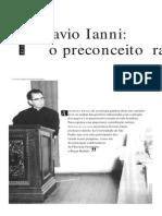 Otavio Ianni - O Preconceito Racial No Brasil