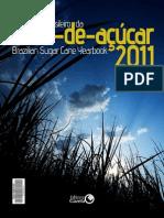 Anuário de Cana 2011