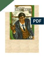 Moarte Si Portocale La Palermo Vol.1
