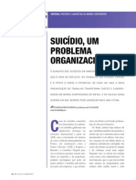 Suicídio Um Problema Organizacional (1)