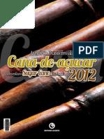 Anuario de Cana 2012