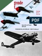 Waffen Arsenal - Band 046 - Dornier Do 17 und Do 215