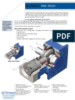 Gam Right Angle Gear Reducers Catalog