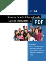 Sistema de Administración de Cursos Modulares - FINAL