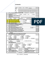 NCDDR(2003)Tracer Report(Survey Tool)