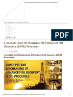 Concepts and Mechanisms of Enhanced Oil Recovery (EOR) Processes _ BlueSagara Event