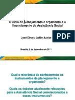 14 Jose Dirceu