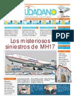 El Ciudadano - Edición 67