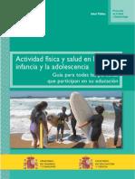 Activ i Dad Fi Sica Salud Espanol