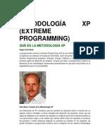 Metodología Xp