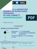 1 1 Apuntes de Clases Dinámica de Estructuras