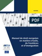 Handbook Law Asylum Migration Borders 2nded Fr