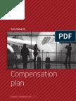 SwissHalley Compensation Plan