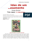 Lynsey Stevens - Dúvidas de Um Casamento (a Rising Passion) - Julia 627 - (PtBr)
