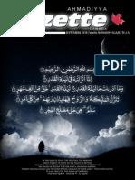 Ahmadiyya Gazette Sept 2010