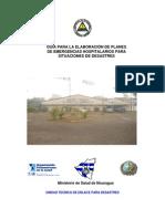 ID 1354 Redhum-NI -Guia Para La Elaboracion de Planes -MINSA- 2005