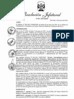 PlanOperativoInstitucional POI 2014