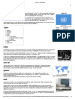 संयुक्त राष्ट्र - विकिपीडिया