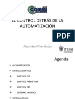 8. El Control Detrás de La Automatización